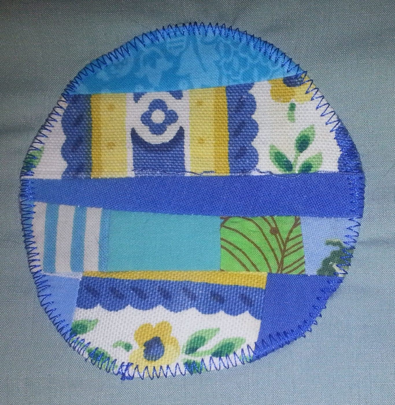 Applique the easy way